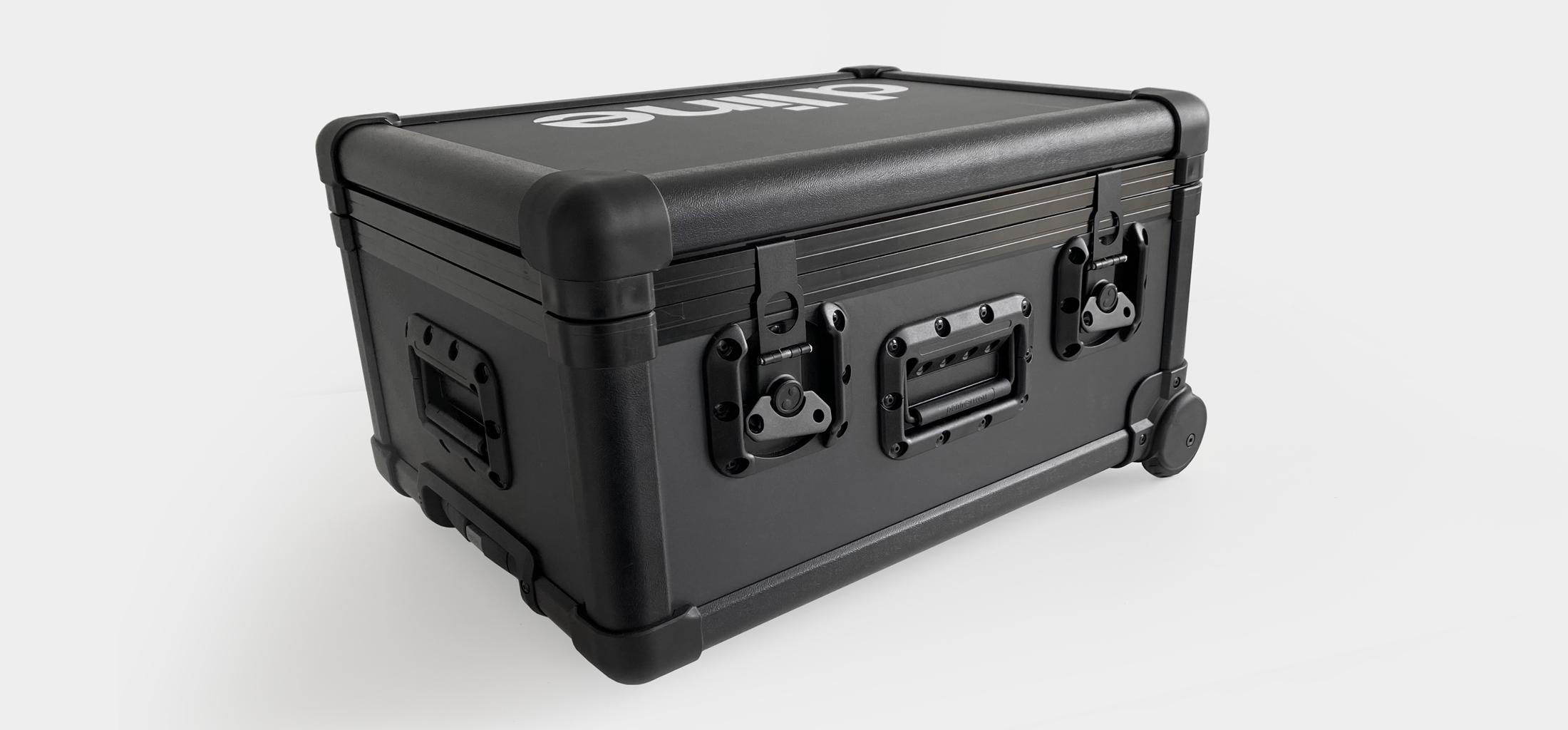 IP-Behälter und Boxen