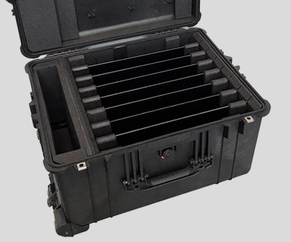Multi Laptop Koffer