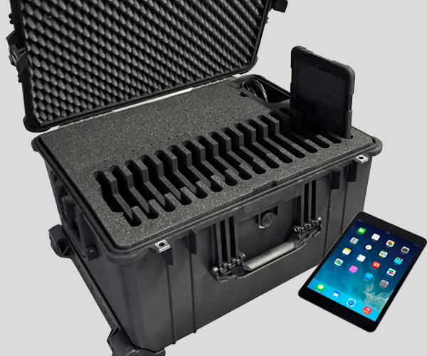 Multi Tablet Koffer