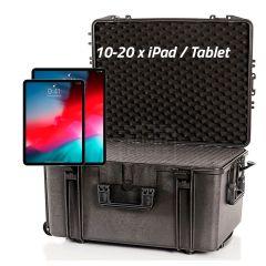 EXTREME Standard Schutzkoffer für 10-20 Tablets & iPads