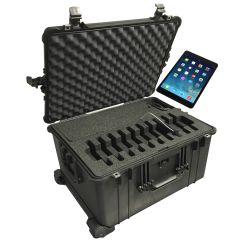 Multiple iPad Case for 10 x iPad