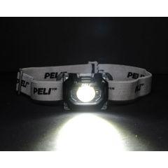 Peli 2750 Stirnlampe