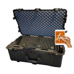 Peli Ladekoffer für 30 iPad Mini & Tablet