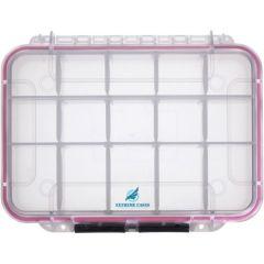 EXTREME Grip-Box Transparent / mit Raumteiler