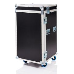 Flightcase mit 5 Laden