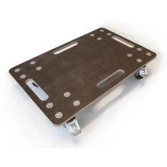 Wheelbase (Dolly) 800x600x12mm