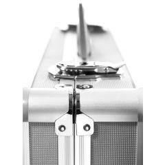Lightcase PB 2 mit Schaumstoff