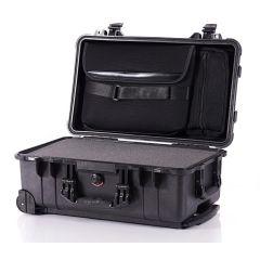 Peli Case 1510 LFC med skum og Laptop insert