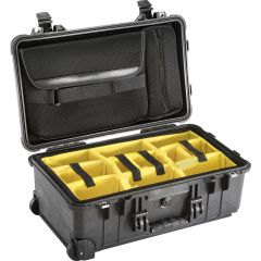 Peli 1510SC (Studio Case) Schutzkoffer