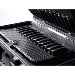Peli 1510T Werkzeugkoffer