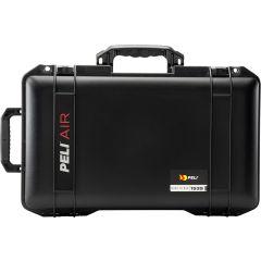 Peli Air 1535 Carry-On Schutzkoffer Schwarz / mit TrekPak