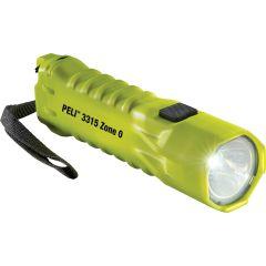 Peli 3315Z0 Taschenlampe - ATEX Zone 0