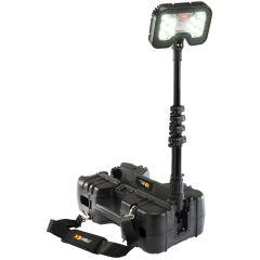 Peli 9490 RALS - Remote Area Light System - Schwarz