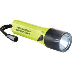 Peli 2460Z1 StealthLite Taschenlampe - ATEX Zone 1