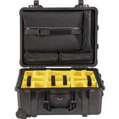 Peli 1560SC (Studio Case) Schutzkoffer
