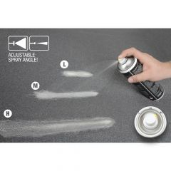Adhesive Spray for Foam, 500 ml.