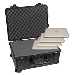 Standard Multiple Laptop Carrying Case 4-10 pack