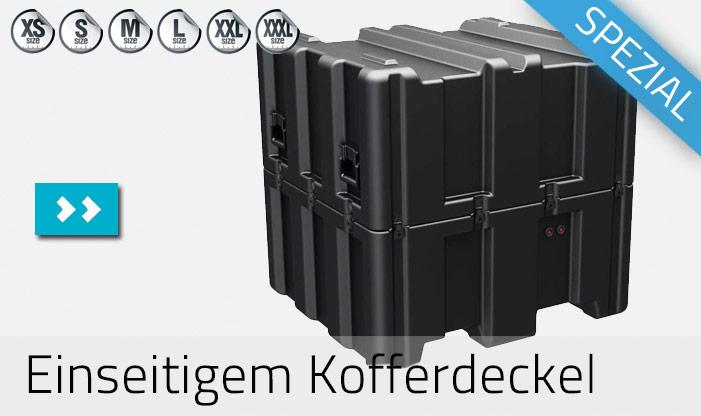 Peli-Hardigg Cases