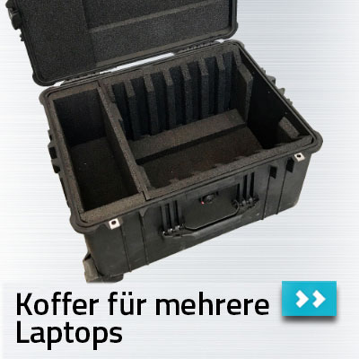 Multiple Laptop Cases