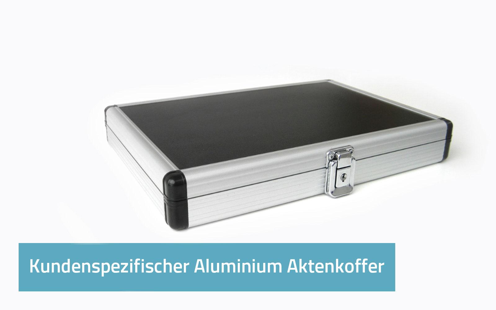 Mehr über Custom Aluminium Briefcases