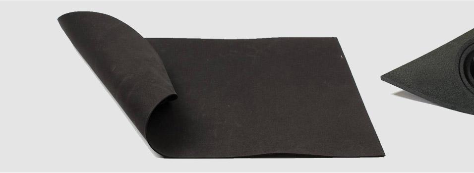 Highperformancecases-Foam Sheets