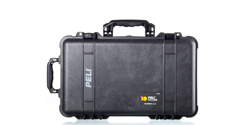 Peli Cases