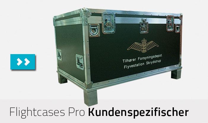 Flightcases pro Custom