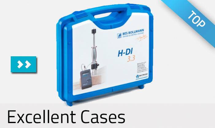 Excellent Cases