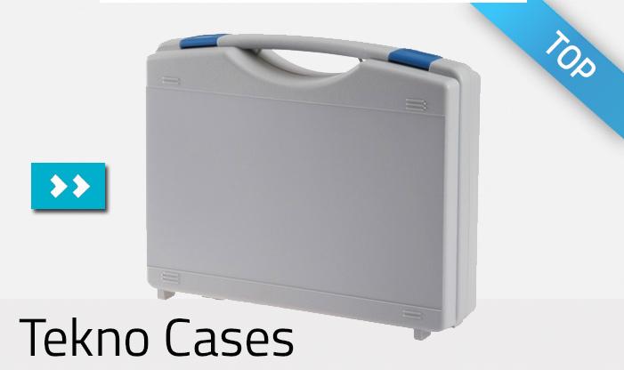 Tekno Cases