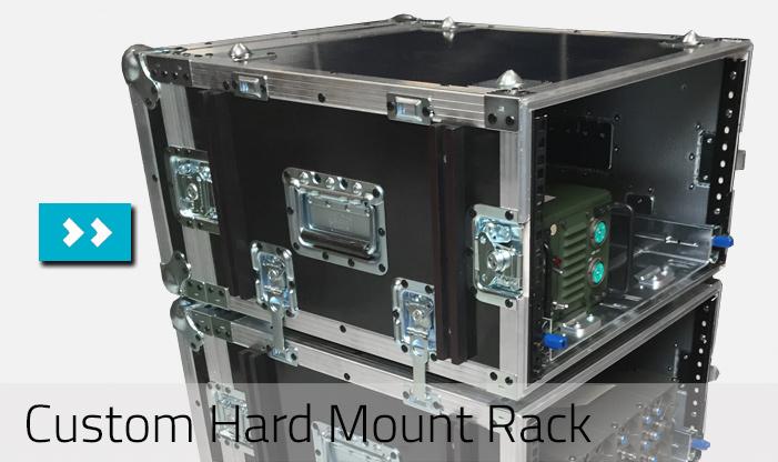 Flightcase-rack