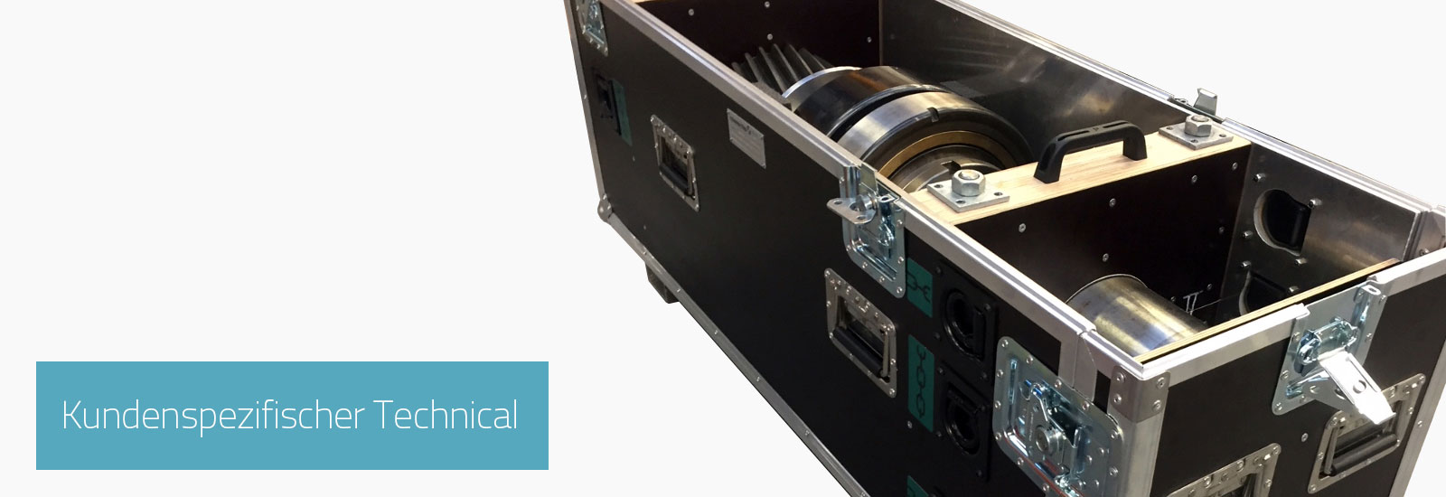 Flightcases International A/S - Peli Cases