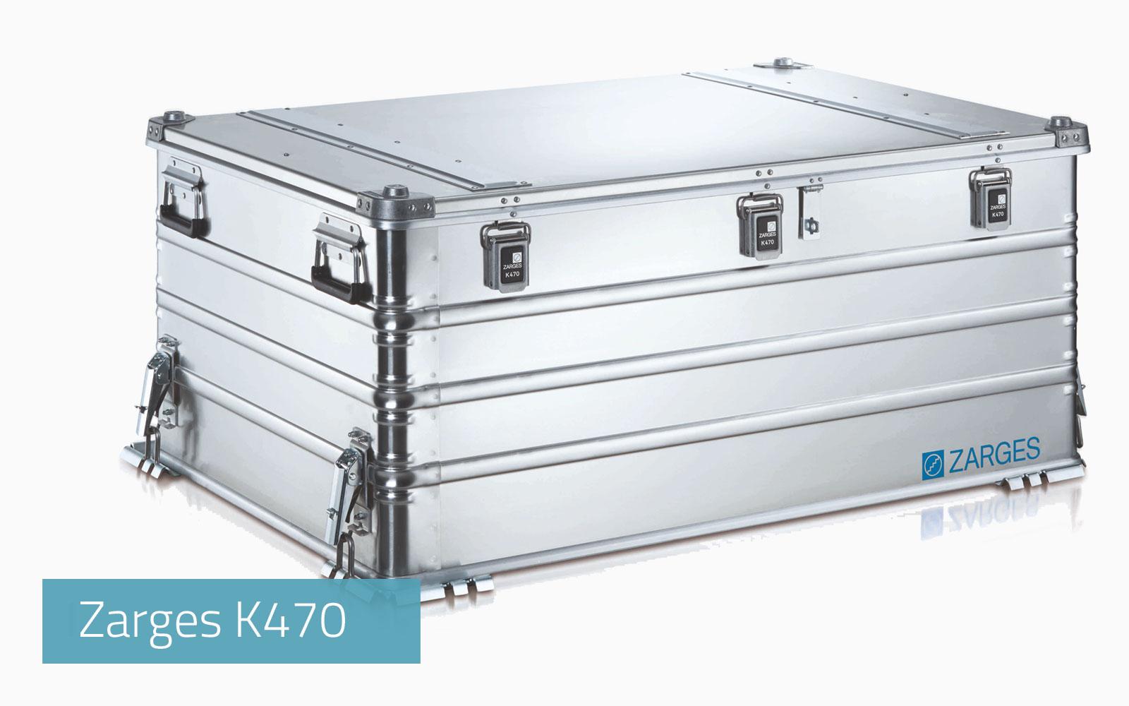 Zarges K470